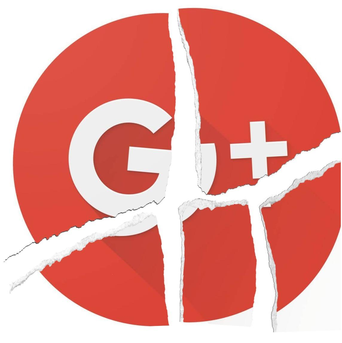 googleplus broken
